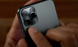 iPhone 12 sẽ có tính năng chưa từng xuất hiện trên smartphone