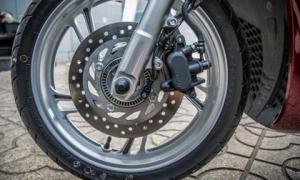 Điểm danh những bộ phận hay hỏng nhất của xe máy