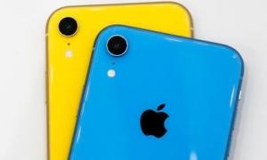 iPhone XR là smartphone bán chạy nhất thế giới 2019