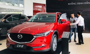 Những 'bom xịt' trên thị trường ô tô Việt Nam 2019: Hy vọng lớn, thất vọng nhiều