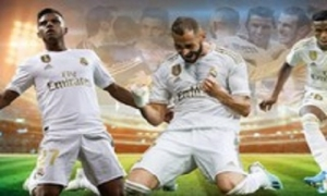 Real Madrid dẫn đầu thế giới trên các nền tảng mạng xã hội