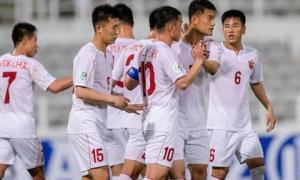Đối thủ nguy hiểm nhất của U23 Việt Nam nguy cơ bỏ giải U23 châu Á