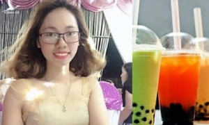 Bố nghi phạm đầu độc chị họ bằng trà sữa nói gì?