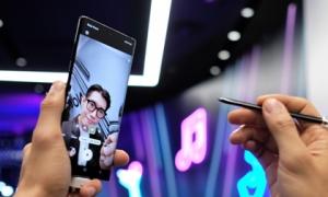 Nhiều smartphone giảm giá mạnh đầu năm 2020 tại Việt Nam