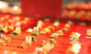 Giá vàng hôm nay 2/1: Vừa tăng sốc, vàng 9999, vàng SJC đã giảm nhiệt