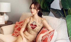 Xuất thân bình dân nhưng làm dâu nhà hào môn, Hoa hậu Đặng Thu Thảo 2 năm qua sở hữu cuộc sống hưởng thụ đáng mơ ước ra sao?