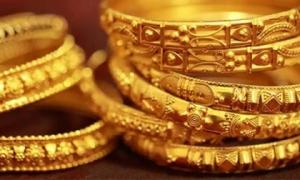 Giá vàng hôm nay 3/1: Vàng neo giá cao chờ...