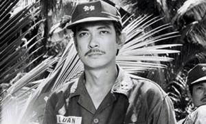 Chuyện ít biết về vai Nguyễn Thành Luân của NSƯT Chánh Tín trong Ván bài lật ngửa