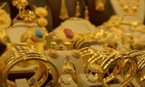 Giá vàng hôm nay 6/1: Tăng sốc lên 44 triệu đồng/lượng