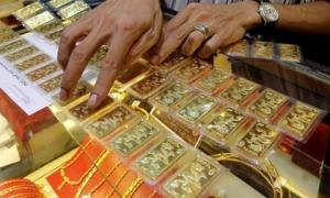 Giá vàng hôm nay 7/1: Vàng đột phá tăng cao nhất trong vòng 7-8 năm nay