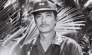 Nguyễn Chánh Tín và những 'người hùng' bước ra từ chiếc tivi đen trắng