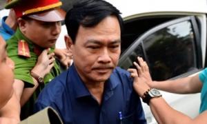 TAND quận Hải Châu ra quyết định thi hành án ông Nguyễn Hữu Linh