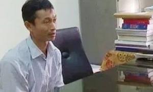 'Lột mặt nạ' gã đàn ông hiếp dâm cô hàng xóm trốn nã 25 năm