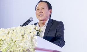 'Vua cá' Hùng Vương quyết bắt tay Thaco sau cuộc gặp 60 phút