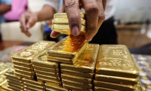 Giá vàng hôm nay 13/1: Nhà đầu tư bán tháo, vàng 9999, vàng SJC giảm nhẹ
