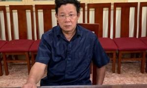 Nhận án tử hình vì vận chuyển ma túy cựu giáo viên ở Nghệ An mong được hiến tạng