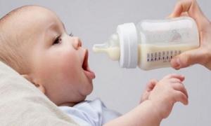 Uống 1 li sữa đúng 'giờ vàng' này, dinh dưỡng tăng gấp đôi, trẻ 'lớn nhanh như thổi'
