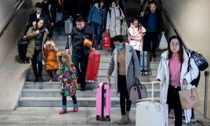 Bệnh lạ lây lan ở Trung Quốc: 139 người nhiễm mới, thêm một bệnh nhân tử vong