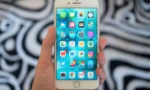 iPhone 7 Plus cũ giảm sâu, về giá hơn 5 triệu