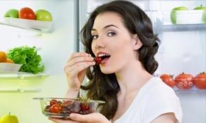 Những loại thực phẩm làm đẹp và giúp da căng mịn, càng ăn càng trẻ ra trông thấy