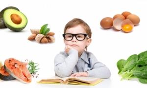 Những thực phẩm quý hơn vàng mười, thập toàn thập bổ giúp trẻ mắt sáng, phòng cận thị hiệu quả