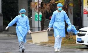 Trung Quốc xác nhận bệnh viêm phổi do virus lạ lây từ người sang người
