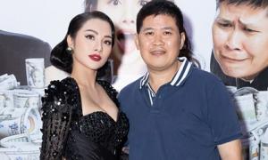 """""""Ông bầu"""" Phước Sang trở lại màn ảnh sau 10 năm qua bộ phim Tết """"Tiền nhiều để làm gì?"""""""