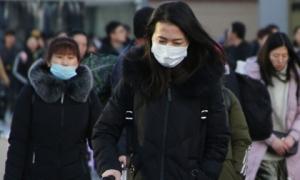 Số người chết vì virus Vũ Hán tăng gần gấp đôi trong 1 ngày, lên 17 ca