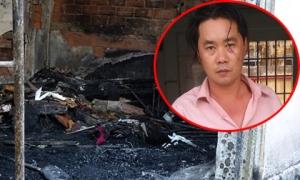 Nghi can đốt nhà làm 5 người trong một gia đình tử vong ở Sài Gòn đối diện án tử hình