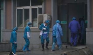 Trung Quốc: 830 trường hợp mắc virus corona, 25 người chết, 8.000 người bị theo dõi