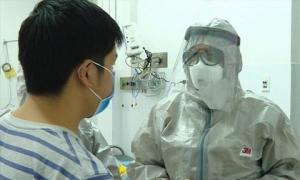 Làm gì để phát hiện người nhiễm virus corona?