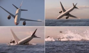 Bí ẩn sự mất tích của MH370: Hé lộ bất ngờ của cựu TT Australia về nguyên nhân có thể khiến máy bay biến mất