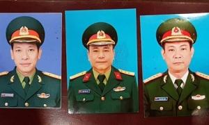Tướng quân đội dỏm lừa 1.000 người