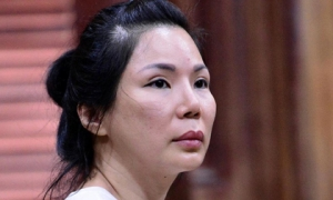Mở lại phiên tòa xử vợ cũ thuê người chém bác sĩ Chiêm Quốc Thái