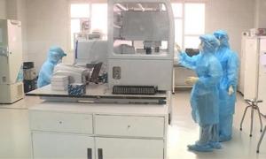 Sức khỏe bệnh nhân thứ 32 mắc Covid-19 ở Việt Nam giờ ra sao?