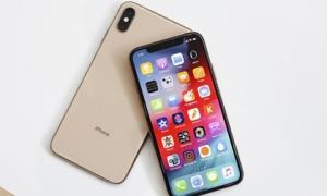 Loạt iPhone chính hãng giảm giá mạnh