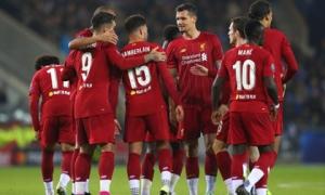 Premier League ra điều kiện để hủy kết quả mùa 2019/20