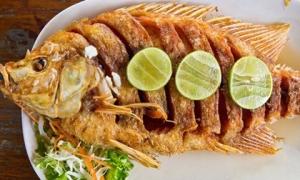 5 thời điểm 'cực độc' tuyệt đối không được ăn cá kẻo nguy hiểm tính mạng
