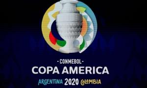 'Nối gót' Euro, Copa America cũng chính thức lùi lịch thi đấu