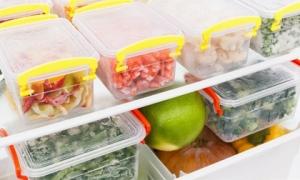 Cách bảo quản thực phẩm tích trữ trong mùa dịch Covid -19