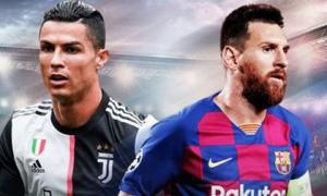 Ronaldo và Messi về chung một đội, cùng nhau chi hàng chục tỉ VNĐ giúp thế giới đẩy lùi dịch Covid-19