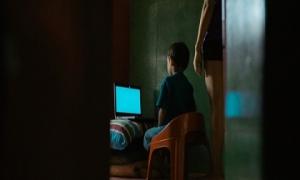 Lạm dụng tình dục trẻ em qua mạng tăng bất thường trong dịch bệnh