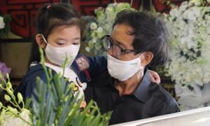 NSƯT Trịnh Kim Chi kể về hành động lạ của con gái Mai Phương trong đêm mẹ qua đời