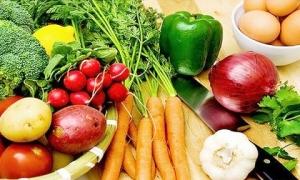 Mẹo chọn rau xanh an toàn, tích trữ trong giai đoạn cách ly toàn xã hội