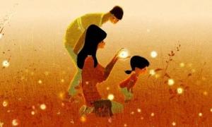 Nhân sinh vô thường: Dịch bệnh cướp đi sinh mệnh người mẹ, con gái khóc ròng nói lời xin lỗi