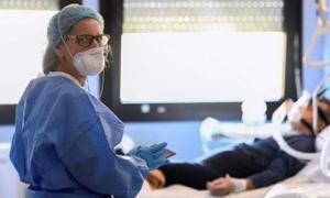 Nhiều bệnh viện Mỹ cạn tiền, có thể phá sản