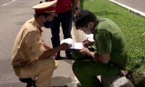 Truy bắt đua xe, 2 cảnh sát ở Đà Nẵng hy sinh