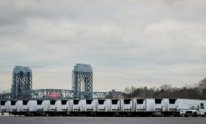 Nhà hoả táng ở New York phải hoạt động hết công suất