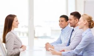 Bí quyết phỏng vấn cho nhân viên tuyển dụng mới vào nghề