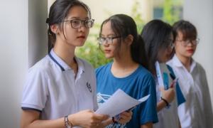 Kỳ thi THPT chủ yếu xét tốt nghiệp, tuyển sinh đại học sẽ như thế nào?